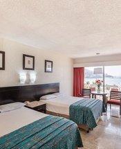 Habitación Hotel Krystal Ixtapa Ixtapa-Zihuatanejo