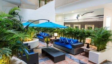 Atrio Hotel Krystal Ixtapa Ixtapa-Zihuatanejo