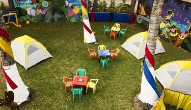 Camping Hotel Krystal Ixtapa Ixtapa-Zihuatanejo